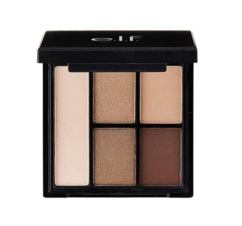 elf Cosmetics Clay Eyeshadow Palette