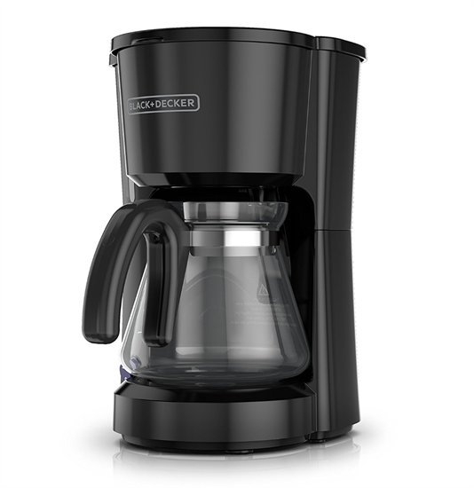 Black+Decker Coffeemaker