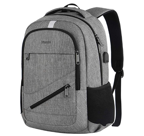 Mancro Slim Backpack