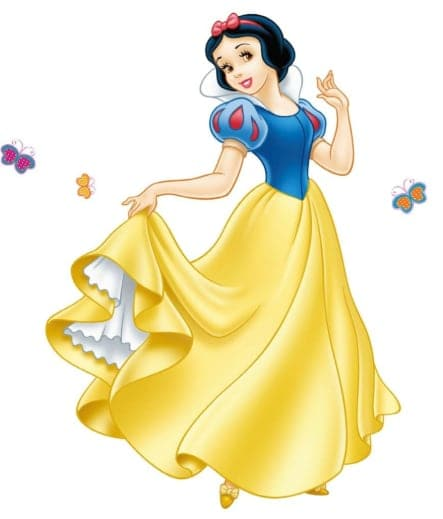 Disney Characters That Are Loved Around The World