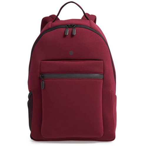 Red Zella Baseline Backpack