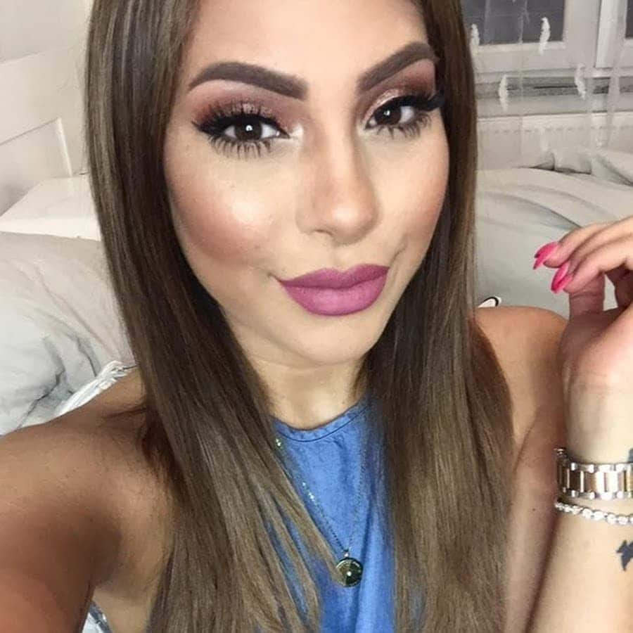 21 Middle Eastern Beauty Bloggers To Follow Now (Weu0026#39;re ...
